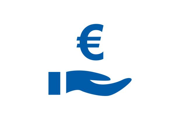 Rudolf Krämer Baumarkt-Handel GmbH - Services - Bargeld abheben