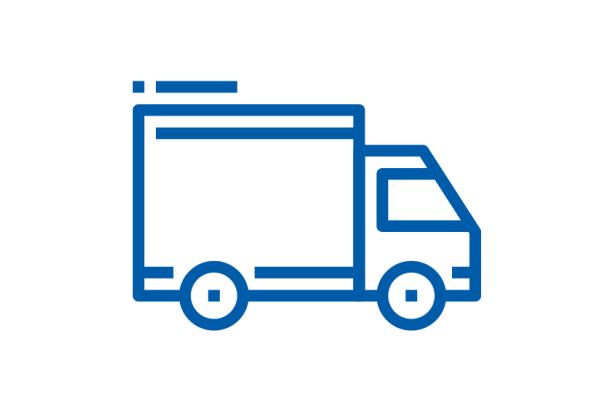Rudolf Krämer Baumarkt-Handel GmbH - Services - Lieferservice