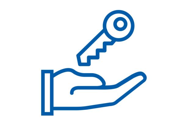 Rudolf Krämer Baumarkt-Handel GmbH - Services - Schlüsselservice