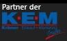 KEM-Partner Logo